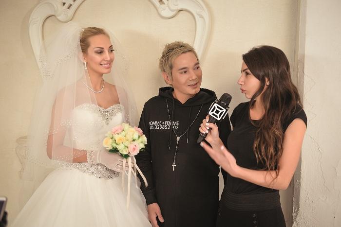 Олег Яковлев украл модель Playboy прямо со свадьбы! Съемки клипа Мания