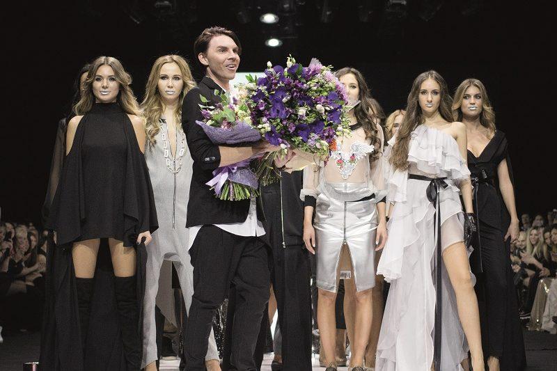 Дерзкая, сексуальная и лучшая мода от Андрея Пономарева