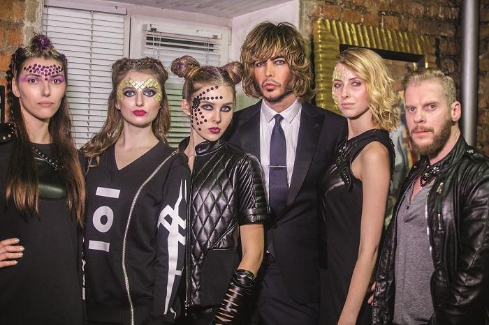 Геннадий ГОРБАЧЕВ: О бренде GG и о модной тенденции Sport Glam