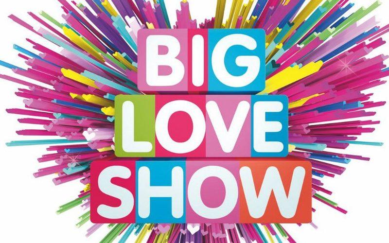 Анонс. BIG LOVE SHOW 2017