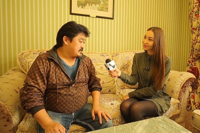 Эркен Ялгашев. Путешествие из Казахстана в США сквозь объектив кинокамеры