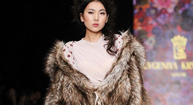 Третий день нового сезона Mercedes-Benz Fashion Week Russia
