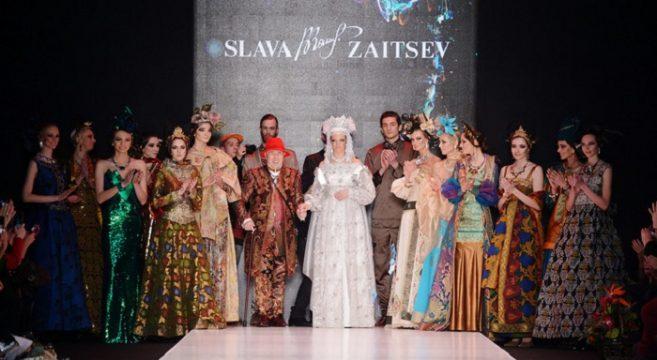 12 марта стартовал первый день нового сезона Mersedes-Fashion Week Russia 2017