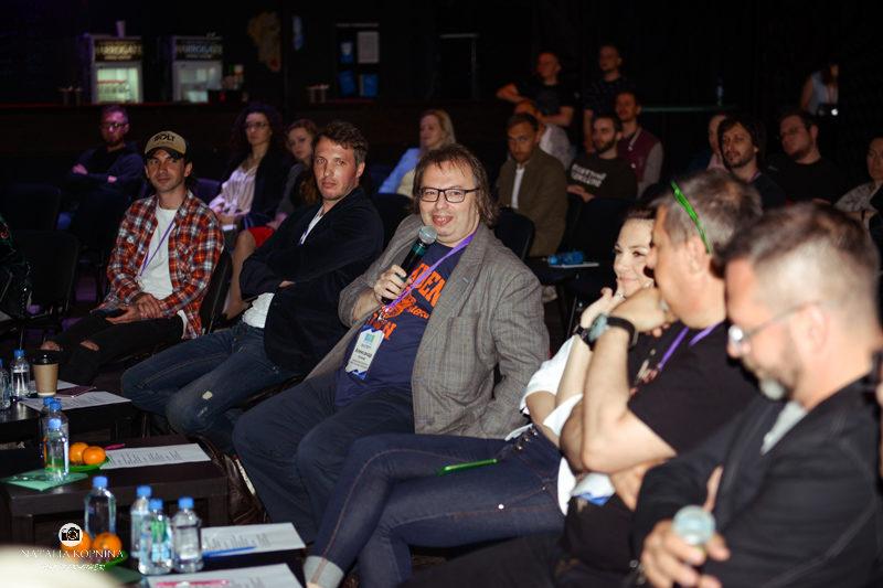 «BIS» на БИС! В московском клубе «Aglomerat» прошел форум молодых артистов и продюсеров.