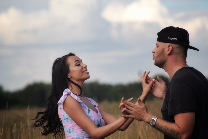 malinanews.ru: Рэпер NJohn снял новый клип «Только вперед»