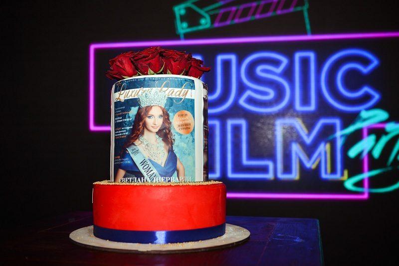 В DURAN BAR MOSCOW состоялась ежегодная вечеринка Music Film Party от Елены Кипер